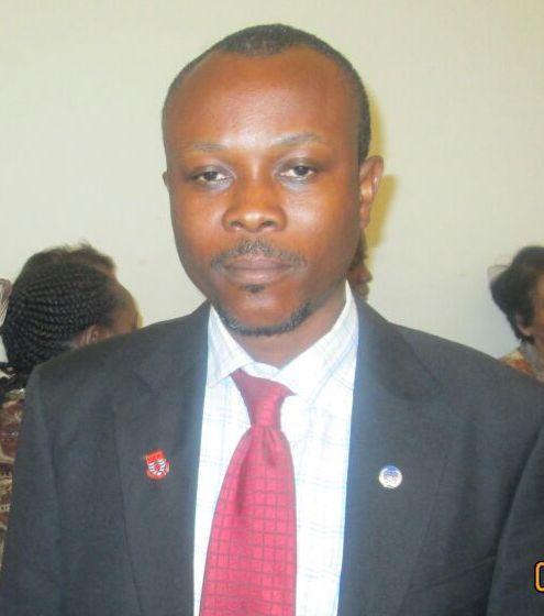 Arthur Egyir Retains UCC FUSSAG Chairmanship Position