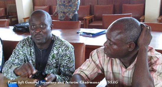 Moratorium on salary increment is untenable and will worsen the welfare of the Ghanaian worker- General Secretary of FUSSAG