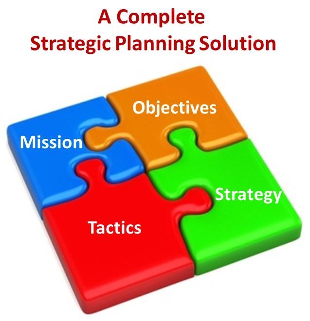 FUSSAG-UCC Strategic Plan (2015-2017)