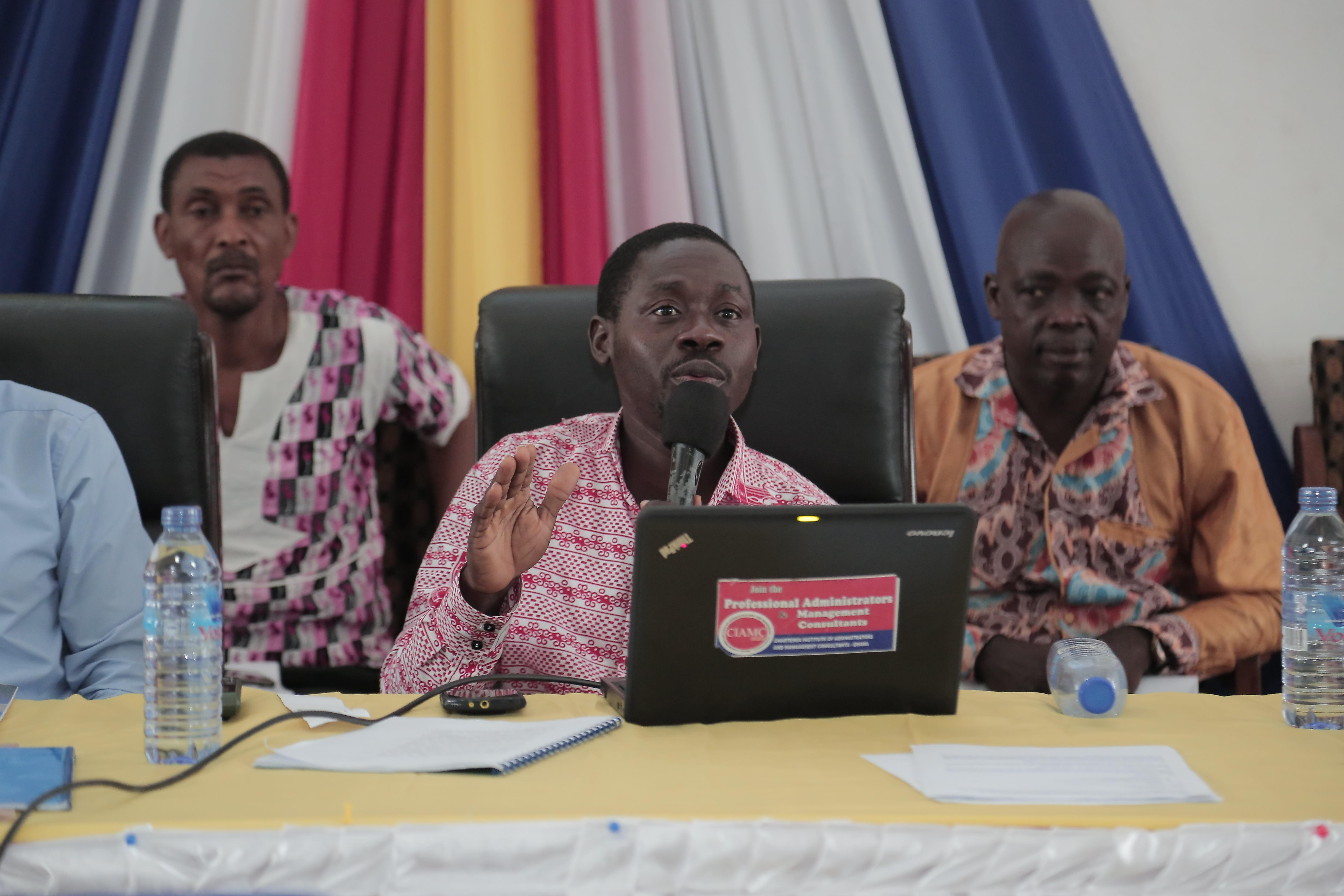 SSA UCC To Be Officially Adopted At A Meeting