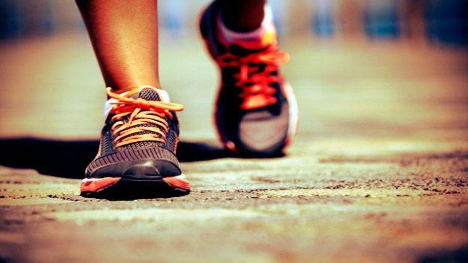 MAY Health Walk